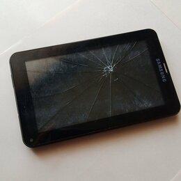 Запчасти и аксессуары для планшетов - Планшет Samsung Tab3 GTP1000 на запчати, 0