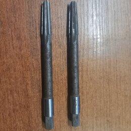 Плашки и метчики -  Развертка ручная коническая 8мм 1:10, 0