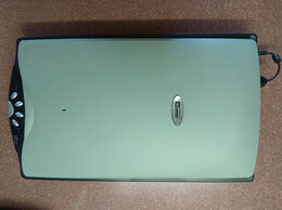 Сканеры - Сканер планшетный Mustek ГЗ, 0