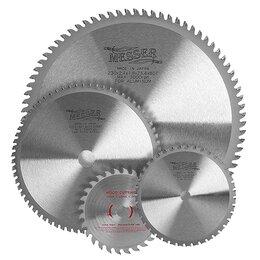 Пильные диски - Пильный диск по тонкой стали Messer 230 х 25,4 x…, 0