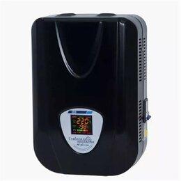 Стабилизаторы напряжения - Стабилизатор напряжения voto pс-TM 5000 VA, 0