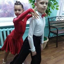 Спортивные костюмы и форма - Рубашка-боди для спортивно-бальных танцев, 0