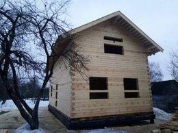 Готовые строения - Дома из профилированного бруса из Костромы…, 0