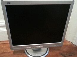 Мониторы - Монитор Philips 170S  - 17 дюймов, 0