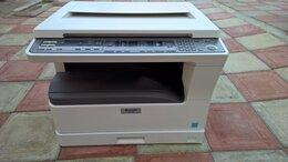 Принтеры и МФУ - МФУ принтер А3 Sharp AR-5516, 0