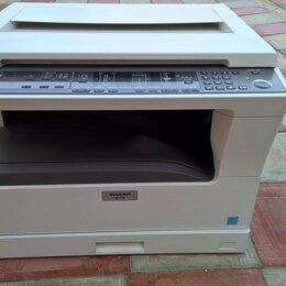 Принтеры, сканеры и МФУ - МФУ принтер А3 Sharp AR-5516, 0