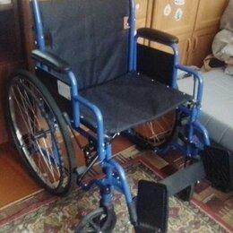 Приборы и аксессуары - Коляска инвалидная продам, 0