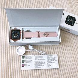 Умные часы и браслеты - Умные часы T500 plus, 0