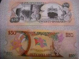 Банкноты - Иностранные банкноты, 0