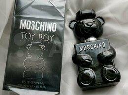 Парфюмерия - Moschino Toy Boy, 0