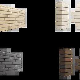 Фасадные панели - Фасадные панели Docke-R (Деке) Klinker, 0