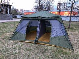 Палатки - Палатка 6 местная Автоматическая, 0