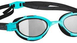 Аксессуары для плавания - Очки для плавания MadWave TRIATHLON Photochromic, 0
