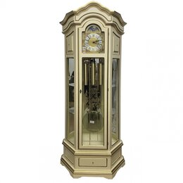 Часы напольные - Напольные часы SARS 2089-1161 Ivory Gold, 0