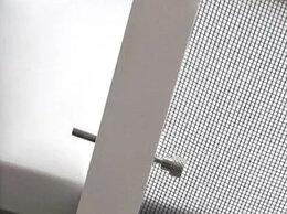 Сетки и решетки - Плунжерные москитные сетки , 0