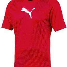 Форма - Спортивный Комплект Puma Футболка Тайтсы Гетры, 0
