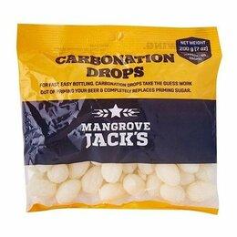 Ингредиенты для приготовления напитков - Леденцы для карбонизации Mangrove Jacks, 0