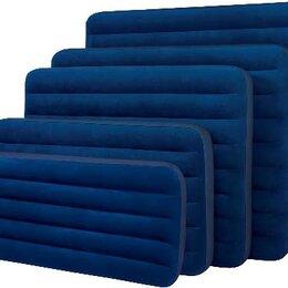 Походная мебель - Кровать надувная Intex 191x76x25, 0