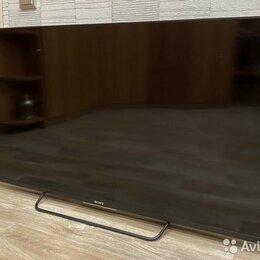 Телевизоры - Телевизор sony 50W75xC на запчасти, 0