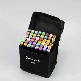 Рисование - Набор маркеров для скетчинга Touch mark, 40 штук, 0