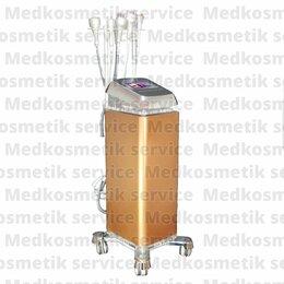 Вибромассажеры - Многофункциональный аппарат 7 в 1: кавитация, вакуумный массаж со встроенным RF-, 0