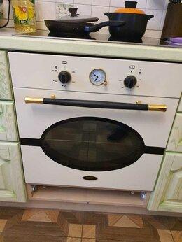 Ремонт и монтаж товаров - Стекло для духовки, 0