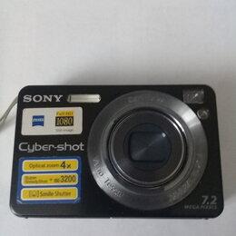 Фотоаппараты - Цифровой фотоаппарат SONY, 0