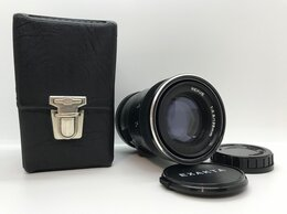 Объективы - Revue 135mm 3.5, M42 (10 лепестков), 0