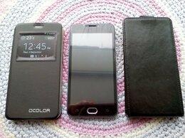 Мобильные телефоны - Обмен. 4G смартфон + 3 чехла, 0