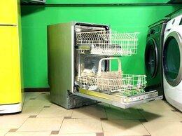 Посудомоечные машины - Встраиваемая узкая посудомоечная машина б/у 96673, 0