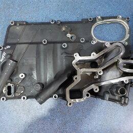 Двигатель и комплектующие - 1907734 Крышка охладителя Scania, 0