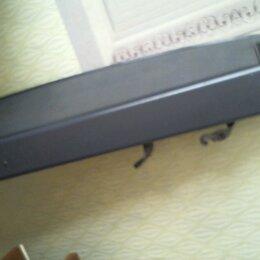 Аксессуары для салона - Складная полка для багажника TOYOTA, 0