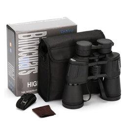 Аксессуары и комплектующие - Бинокль 70х70мм Binoculars Water Proof, 0