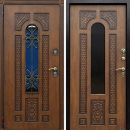 Входные двери - Входная Дверь с Терморазрывом Лацио, 0