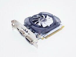 Видеокарты - Видеокарта MSI GeForce GT 730 2Gb 128Bit, 0