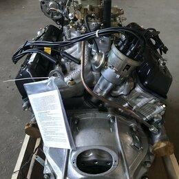Двигатель и комплектующие - Двигатели ЗМЗ на Газель, ПАЗ, Газон, 0