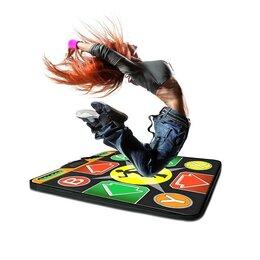 Развивающие игрушки - Коврик Dance Perfomance II танцевальный, 0