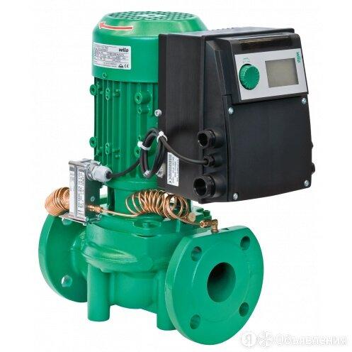 Wilo-IP-E 65/115-1,5/2 насос (2158824) по цене 284456₽ - Элементы систем отопления, фото 0