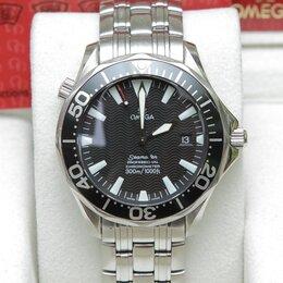 Наручные часы - Omega Seamaster 2254.50.00, 0