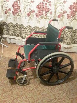 Приборы и аксессуары - Инвалидная каляска  б/у, 0