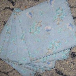 Бумажные салфетки, носовые платки - Платочки носовые, 0