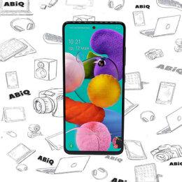 Мобильные телефоны - Samsung Galaxy A51 128gb, 0