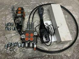 Навесное оборудование - Джойстик на Погрузчик Пку (В сборе) 2х и 3х…, 0