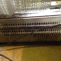Тенты строительные - Обогреватель масл. электрический, 0