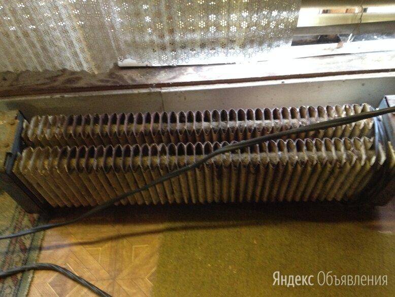 Обогреватель масл. электрический по цене 1950₽ - Тенты строительные, фото 0