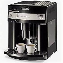 Кофеварки и кофемашины - Кофемашина De'Longhi Magnifica ESAM 3000B, 0