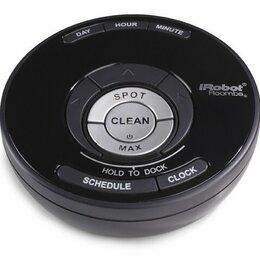 Роботы-пылесосы - RF-пульт с программированием для iRobot Roomba, 0