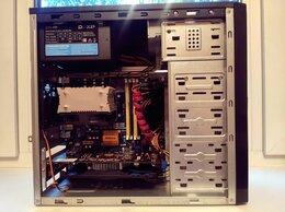 Настольные компьютеры - PC (FX6300/GTX650TI/1TB), 0