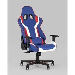 Компьютерные кресла - Кресло игровое TopChairs Cherokee, 0