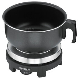 Промышленные плиты - Плита электрическая Rommelsbacher RK 501/S, 0